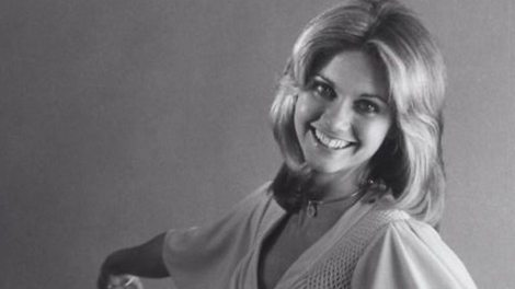 Olivia Newton John was one of our first connections to Eurovision