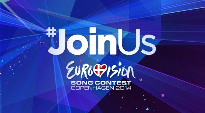 Eurovision 2014, Denmark, Copenhagen - #Joinus